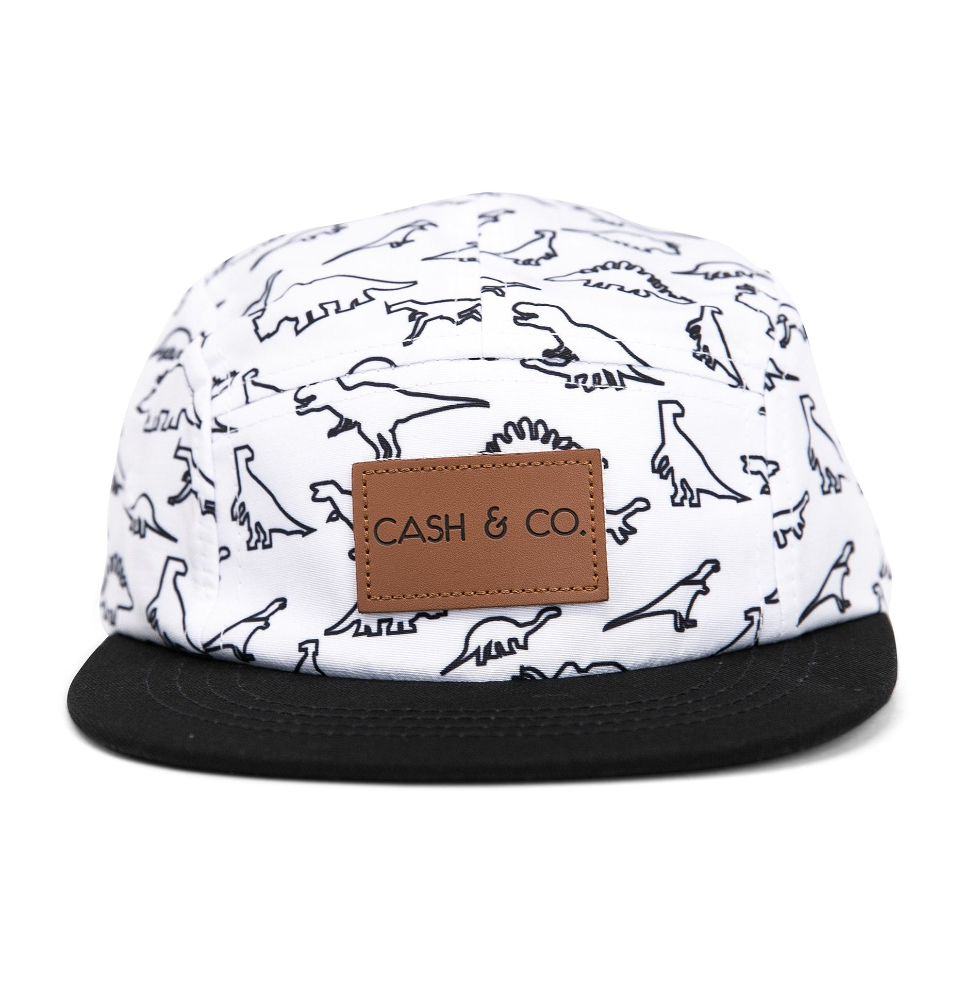 Cash & Co Dino Hat