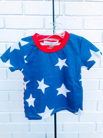 Stars & Stripe BB Tee