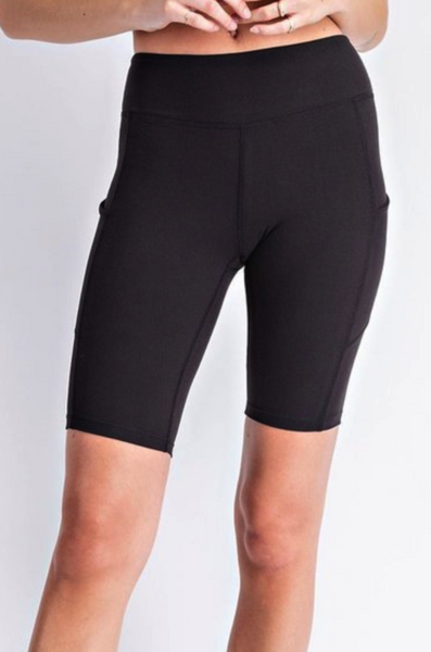 MODE Biker Shorts - All Colors