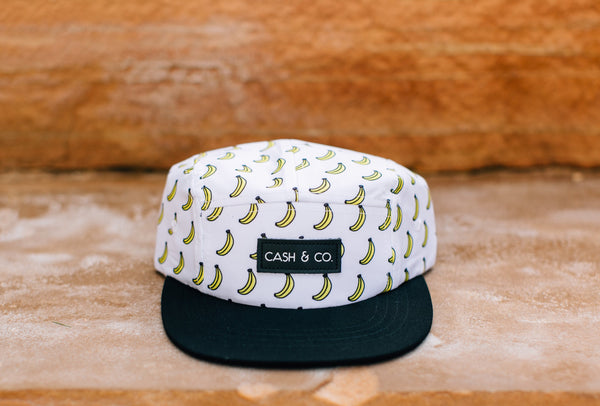 Cash & Co The Banana Hat