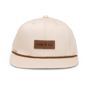 Cash & Co Butter Hat