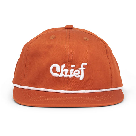 Cash & Co Chief Hat