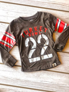 Turkey Bowl LS Brown