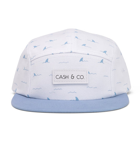 Cash & Co The Great White Hat