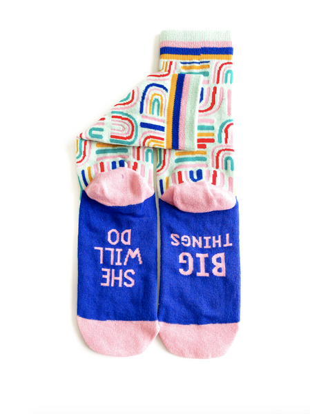 3HH Socks - Big Things