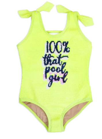 Shade Critters That Pool Girl Swimsuit