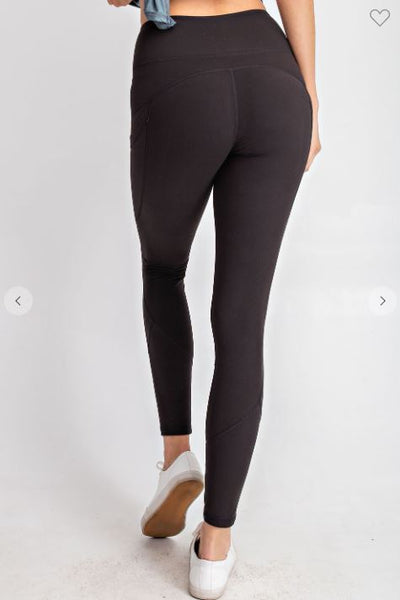 MODE Full Length Wide WB Yoga Pant