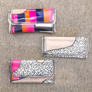 Molly Wallet Clutch