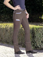 Load image into Gallery viewer, Women's Colorblock Casual Riding Pants