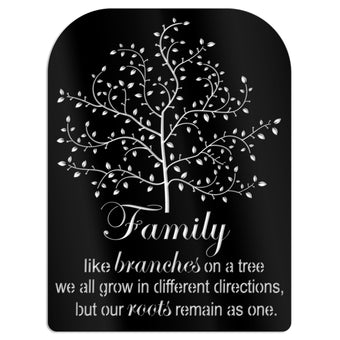 Family and Tree of Life