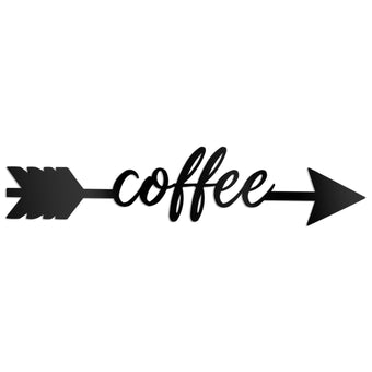 Coffee Arrow