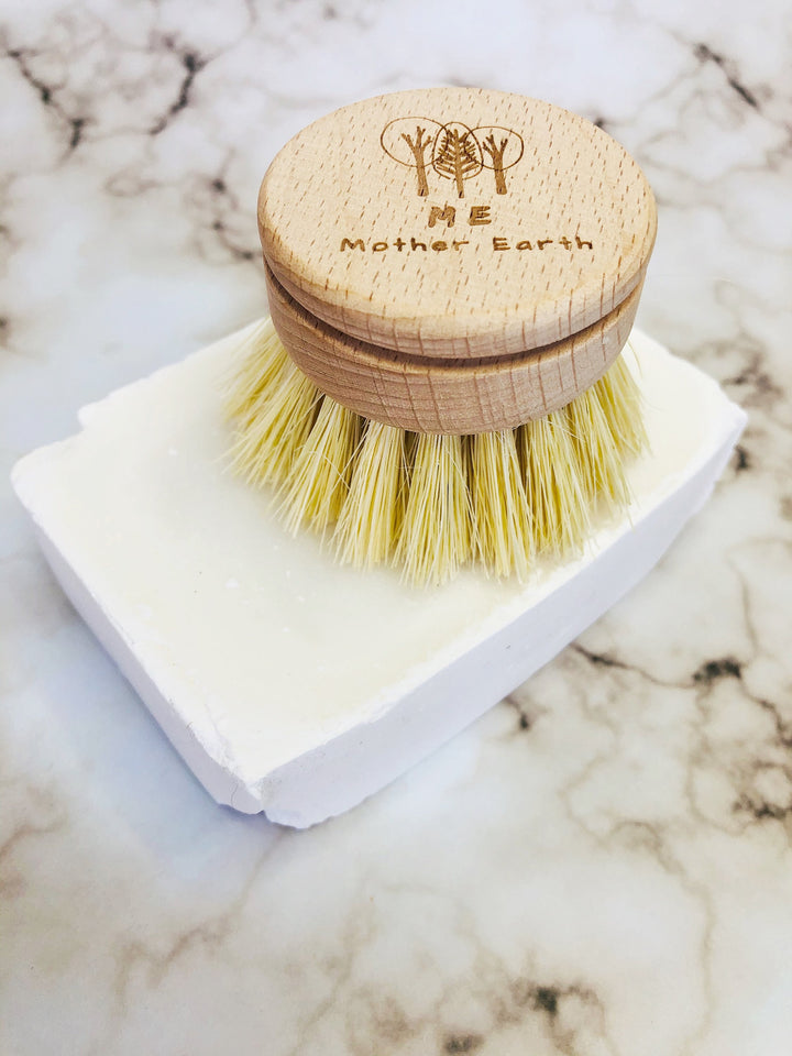 Kitchen Brush- Replacement Refill Head ONLY