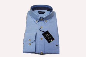 Giordano Regular Fit Blue