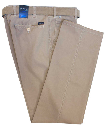 Bruhl Light Beige Chino