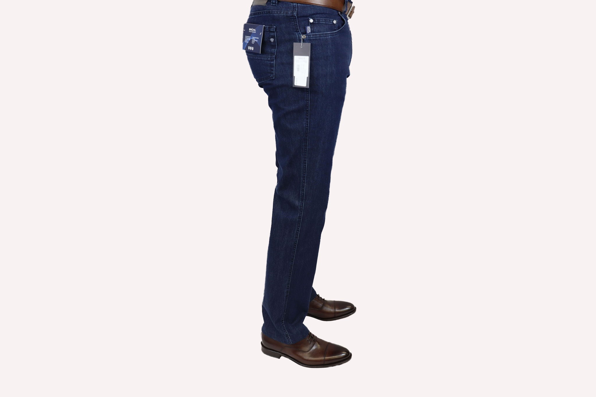 Bruhl Dark Summer Jean