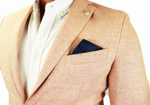 Feraud Powder Pink Unlined Jacket