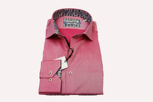 Giordano Modern Fit Strong Pink
