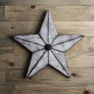 Farmhouse Barn Star
