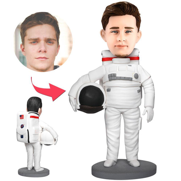 UK Sales-Astronaut Custom Bobbleheads