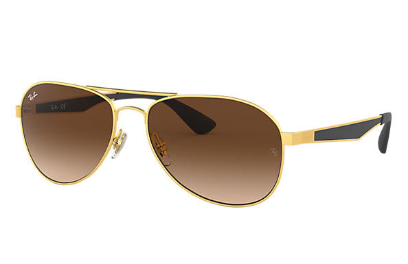 Ray Ban RB3549 001/T5