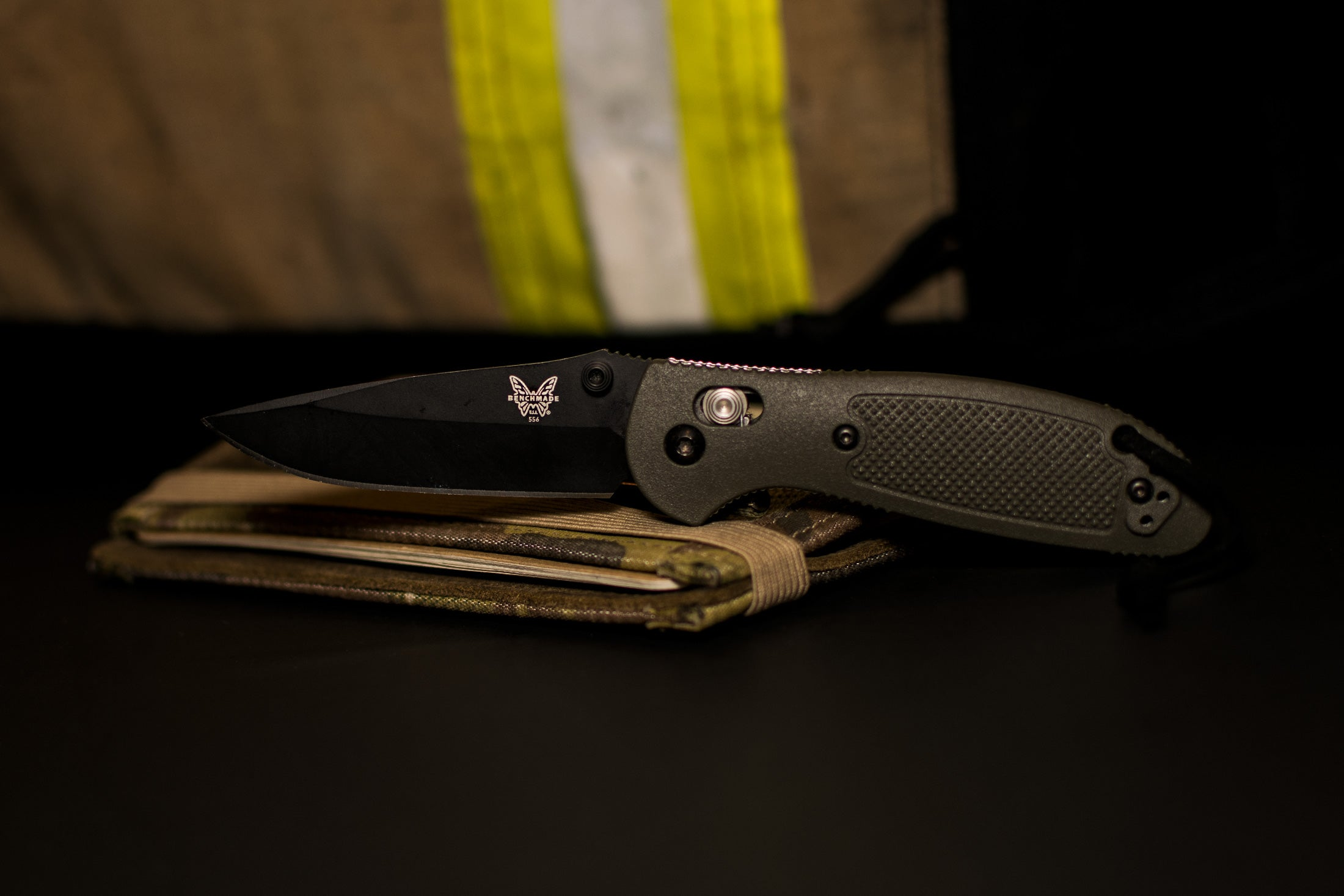 Best Benchmade Knife 2016