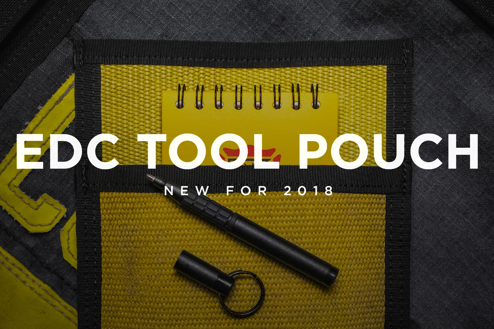 Best EDC Tool Pouch