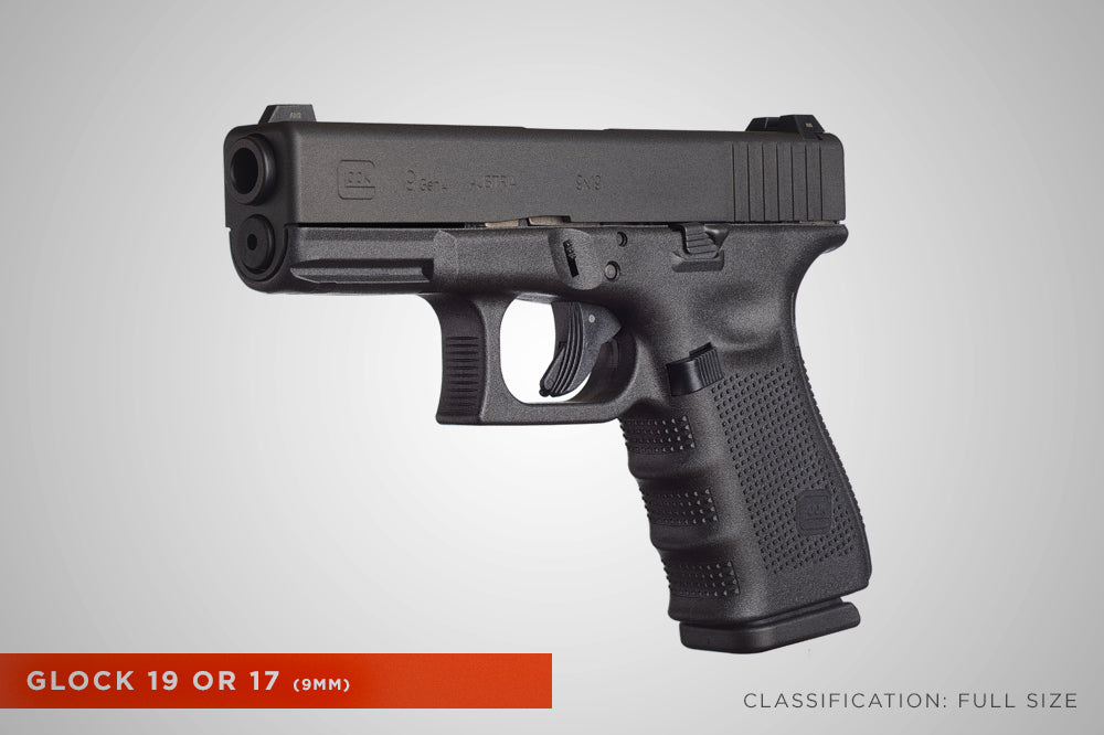 Concealed Carry Glock 19