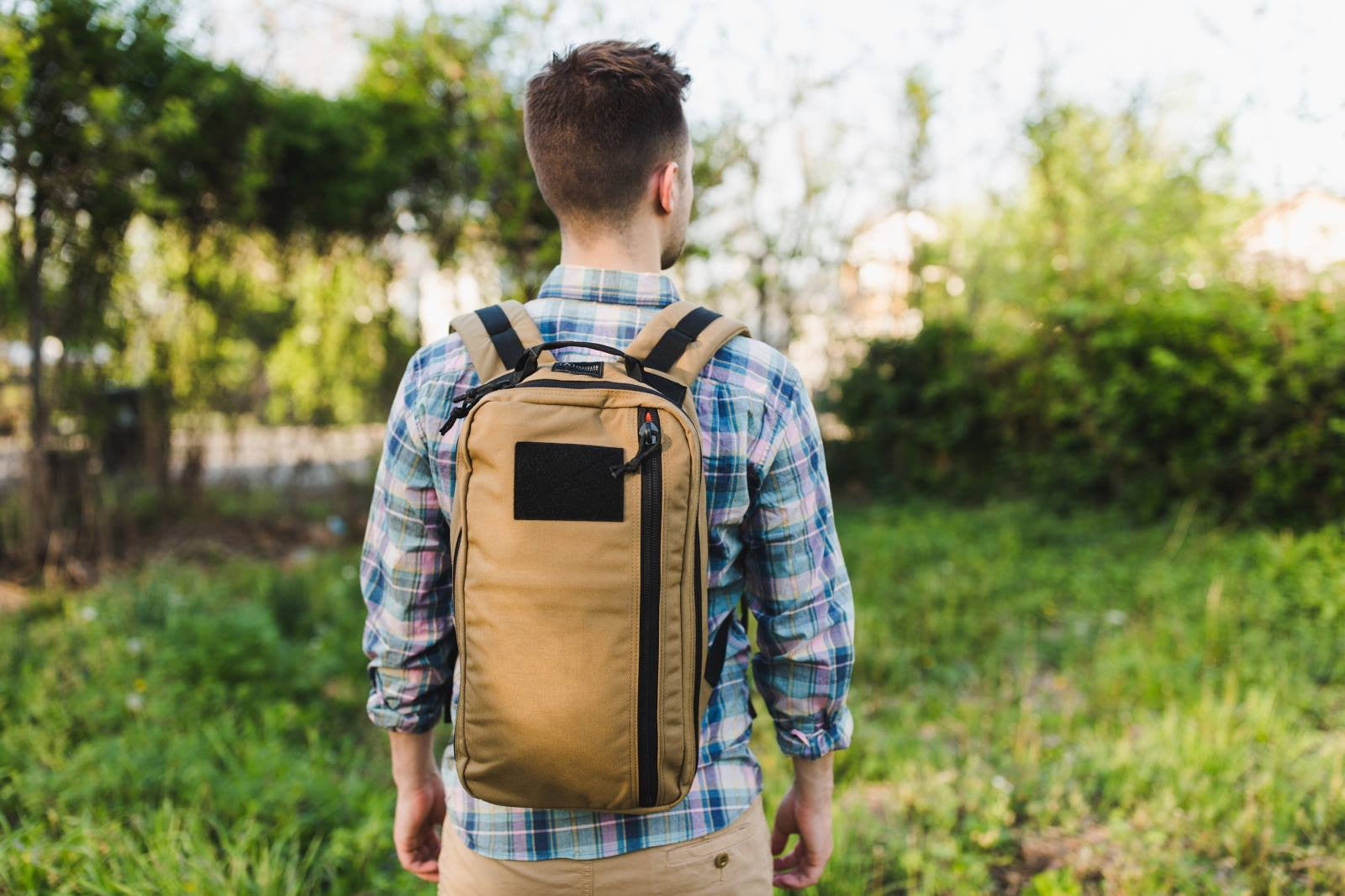 Everyday Carry Backpack 2017