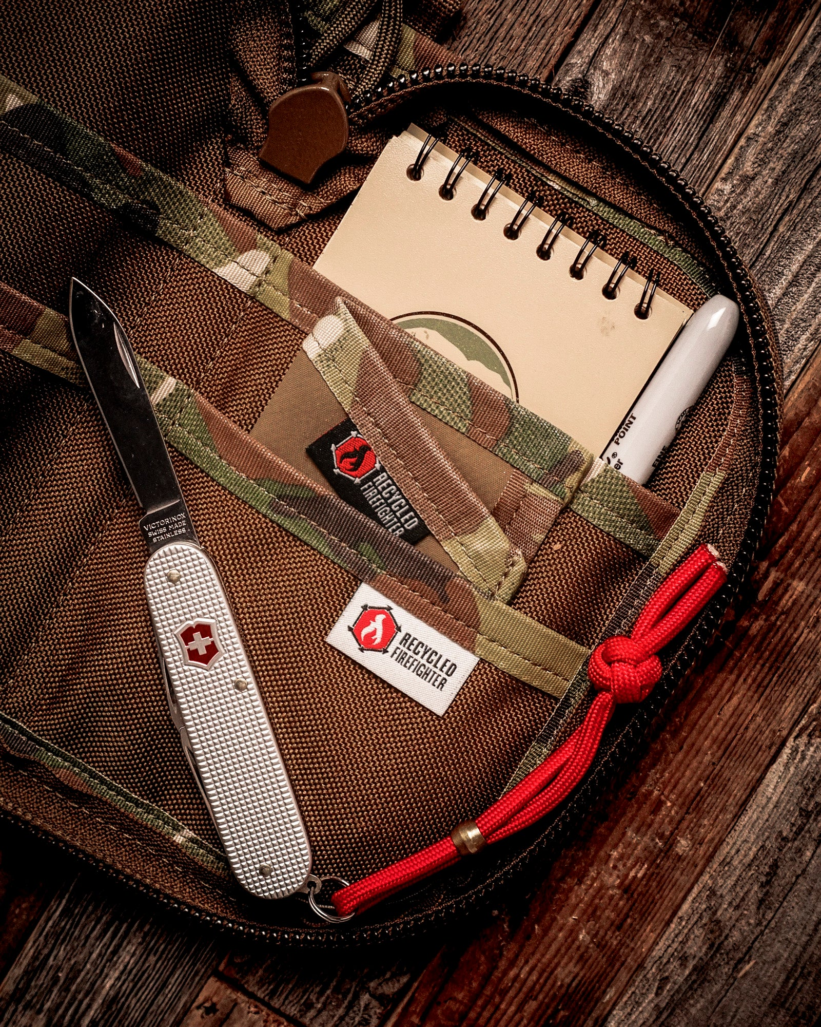 Swiss Army Knife Cadet Review