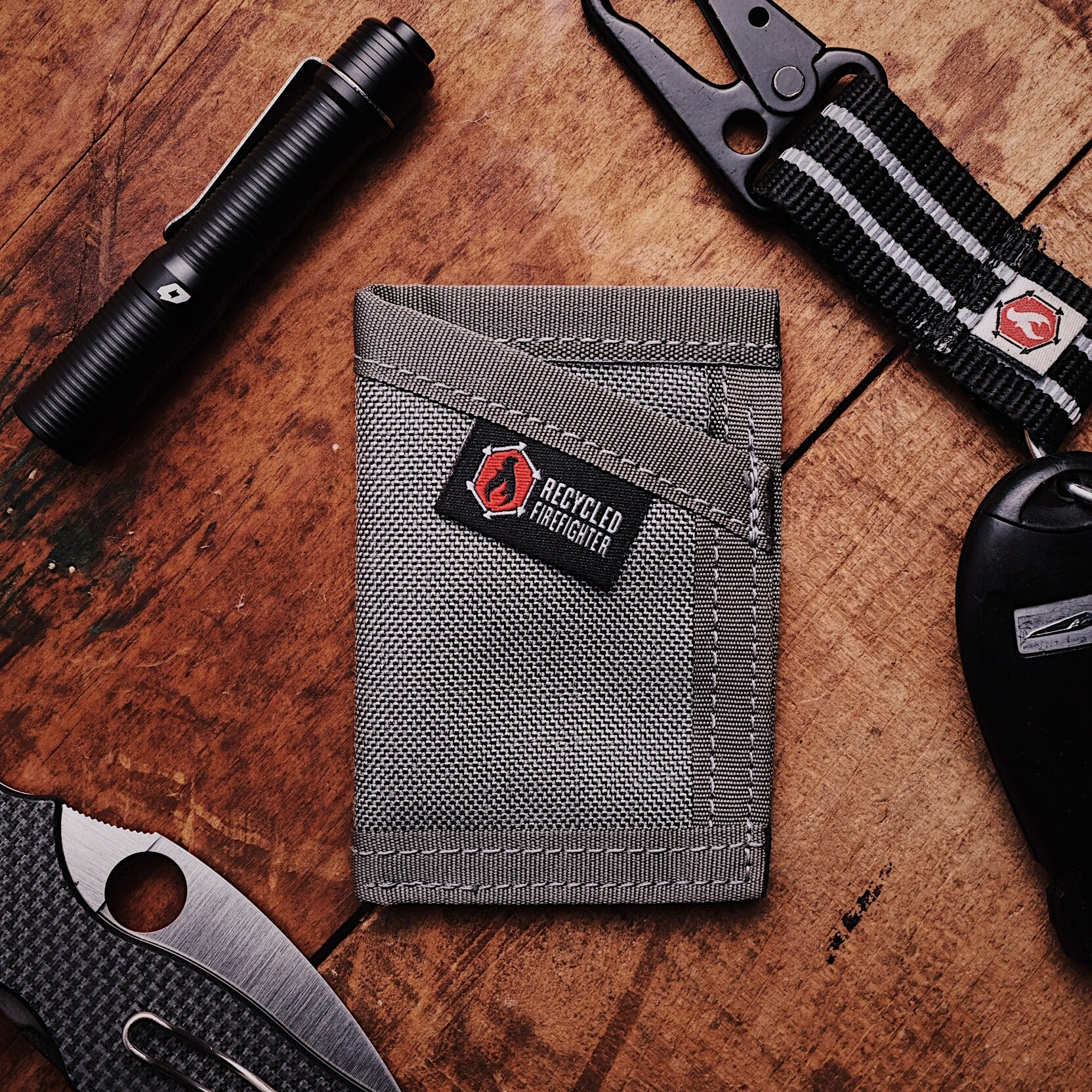 Mil Spec Mens Wallet