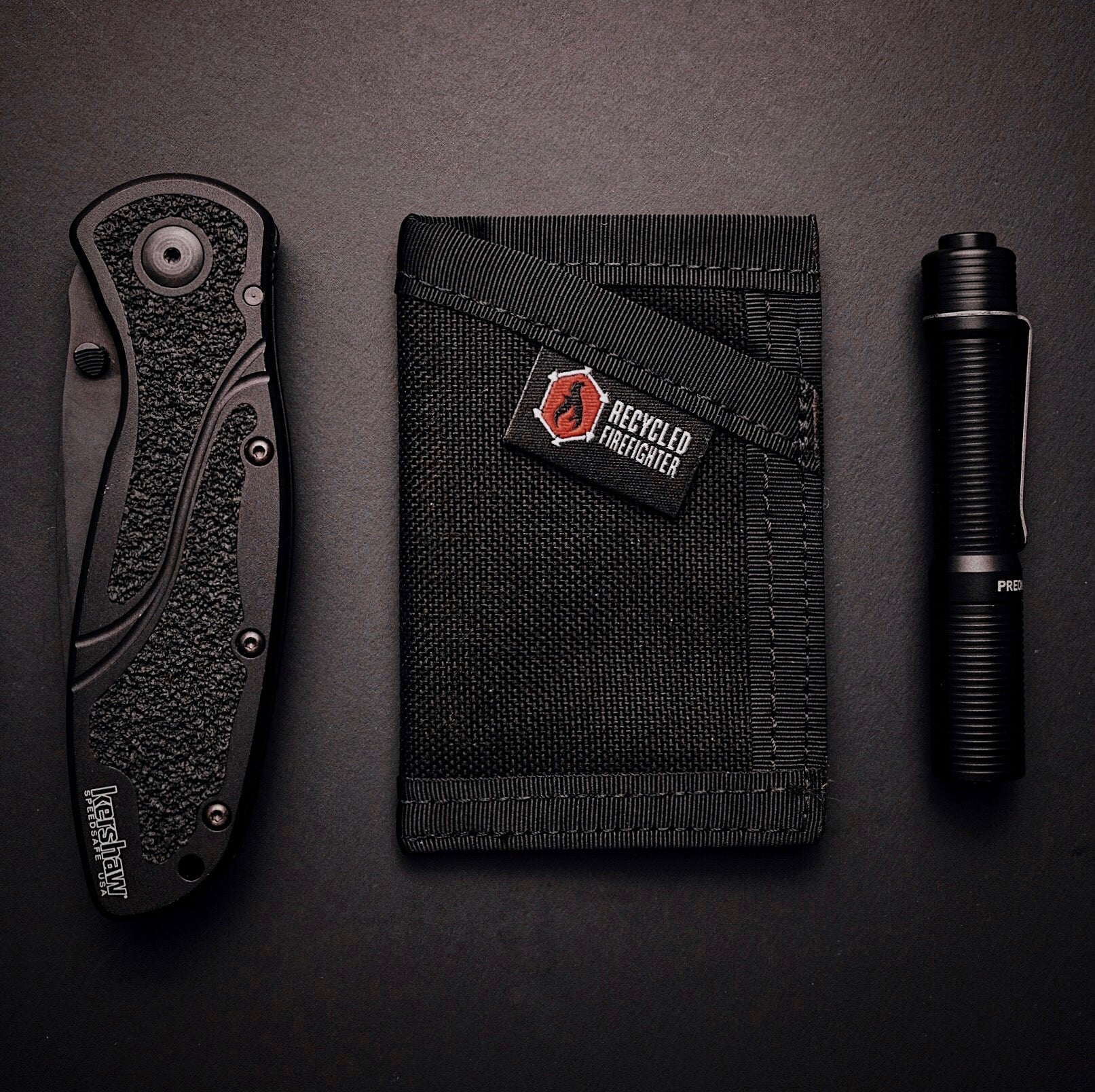Everyday Carry Front Pocket Wallet