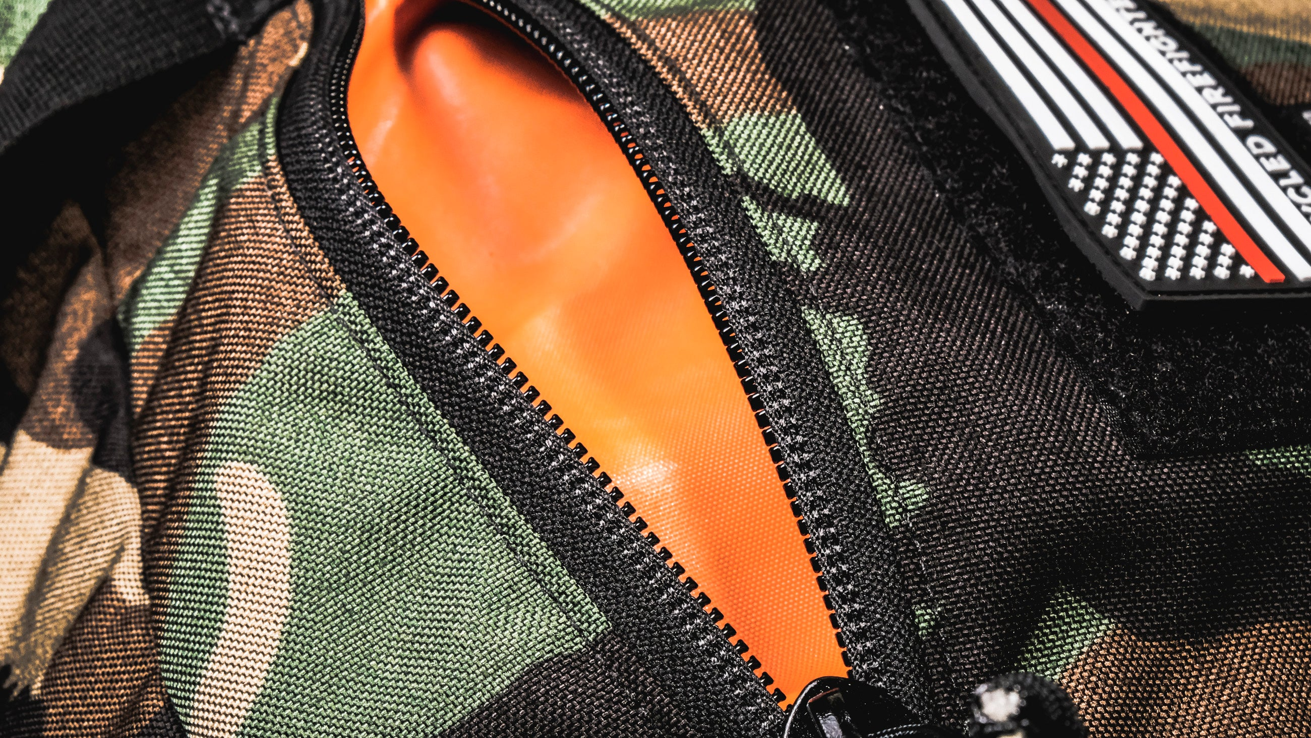 Everyday Carry Duffle Bag