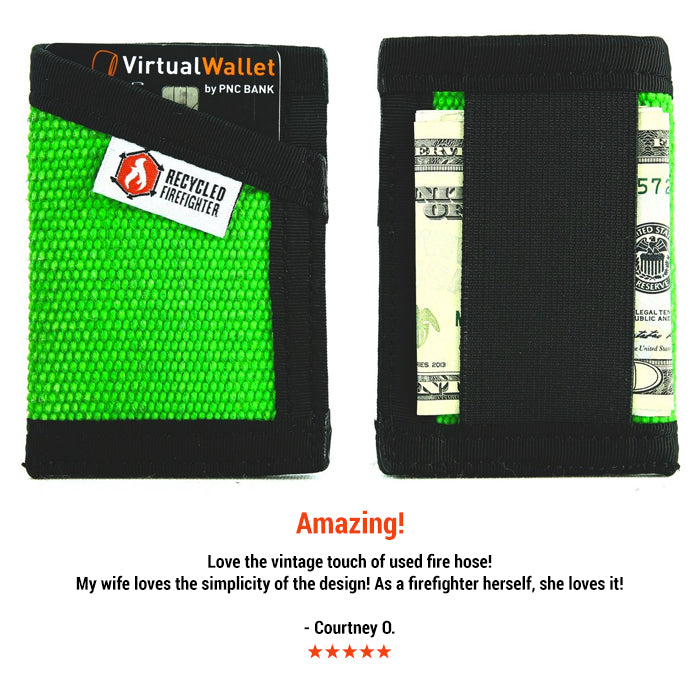 Womens Slim Wallet