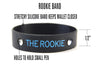 Rookie Wallet Band
