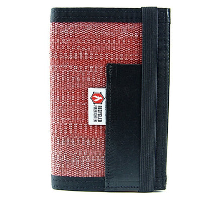 Field Notes Cover Red & Black Notebook