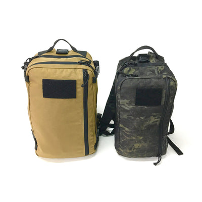 24 Hour Plus Backpack