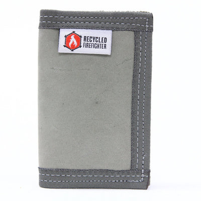 Front Pocket Bifold Wallet Foliage Grey