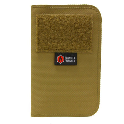 Field Notes Wallet Coyote