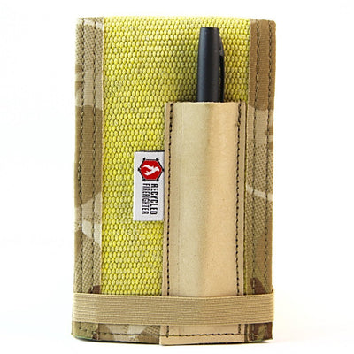 Rite In The Rain Notebook Cover Yellow & Multicam Arid