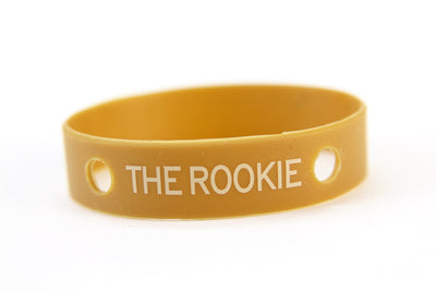Rookie Wallet Band Brown
