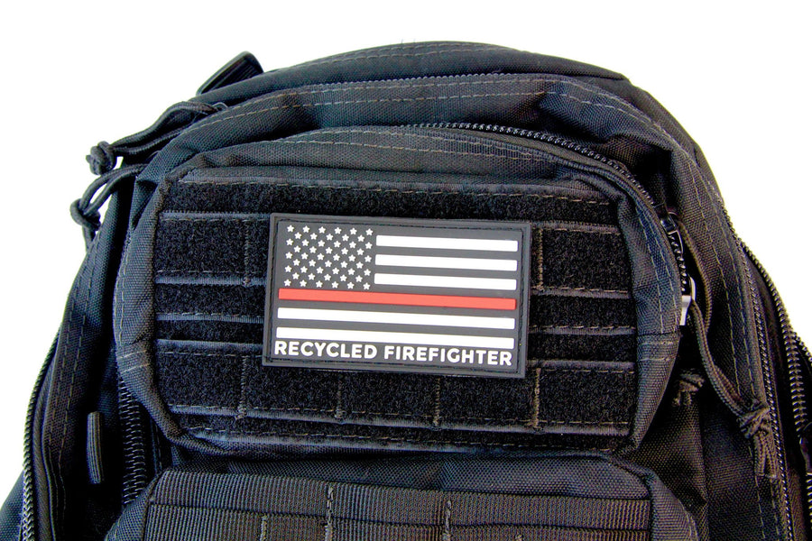 497bb497e21f All - Recycled Firefighter