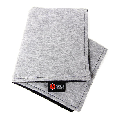 Nomex Handkerchief Grey & Black