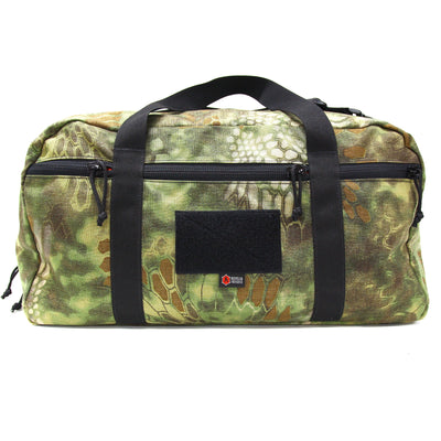 42L Battalion Duffle Bag Mandrake Backpack