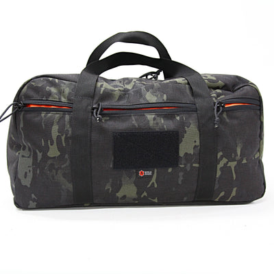 42L Battalion Duffle Bag Multicamblack Backpack