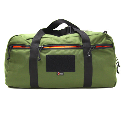 42L Battalion Duffle Bag Olive Drab Backpack