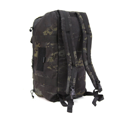 42L Battalion Duffle Backpack Multicamblack Backpack