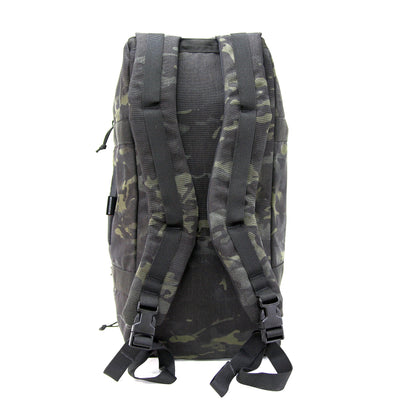 42L Battalion Duffle Backpack Backpack