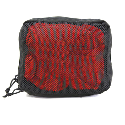 Mesh 12Hr Pouch - LARGE