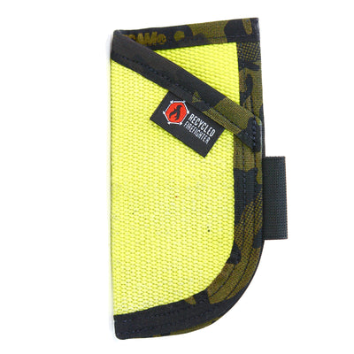 Edc Pocket Caddy Left Yellow Multicamblack Hose