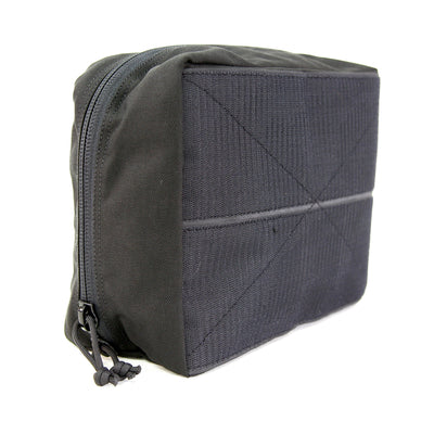 Mesh 24Hr Pouch - LARGE